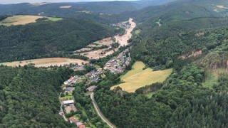 Dümpelfeld (Kreis Ahrweiler) (Foto: SWR)