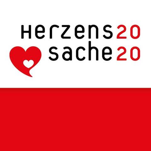 Herzenssache 2020 Banner (Foto: Herzenssache)